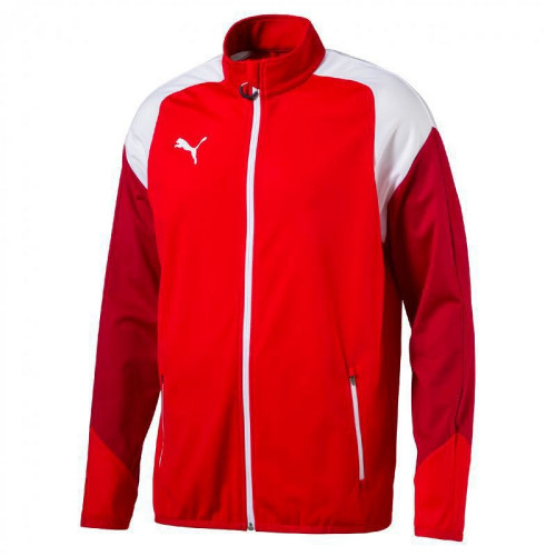 Veste ENFANT PUMA JR ESITO 4 POLY JACKET