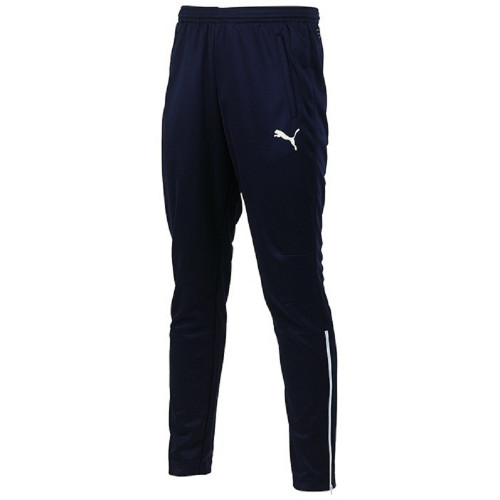 Bas de survet ENFANT PUMA JR TRAINING PANT ENTRY
