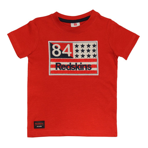 Tee-shirt BABY REDSKINS KIDS TEE SHIRT