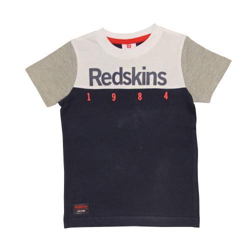 Tee-shirt BABY REDSKINS KIDS TEE SHIRT MC