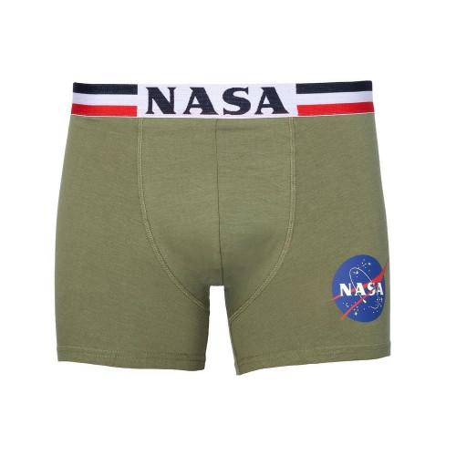 Boxer HOMME NASA BOXER