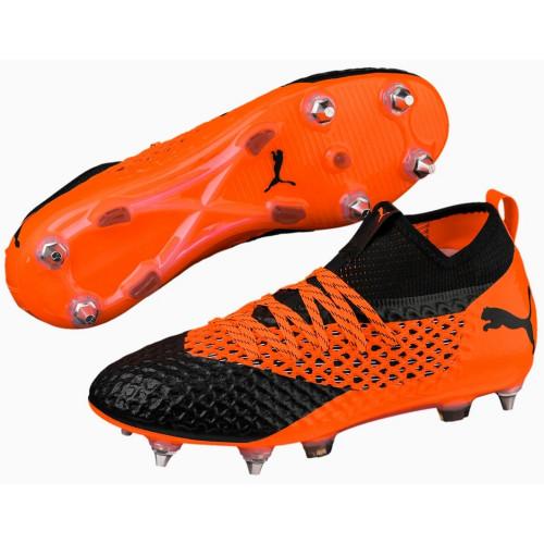 Chaussures football HOMME PUMA FUTURE 2.2 NETFIT MX SG