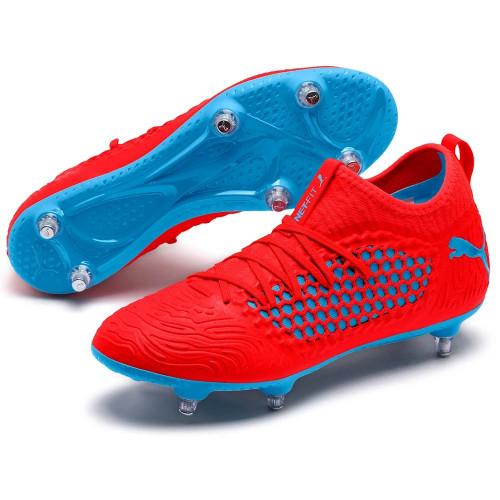 Chaussures football HOMME PUMA FUTURE 19.3 SG