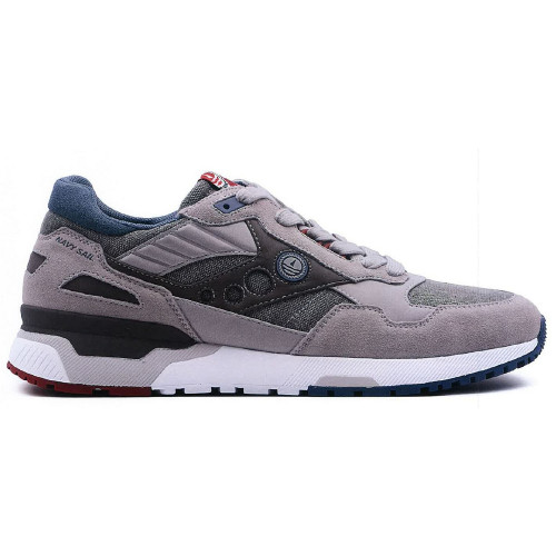 Chaussures sportswear HOMME NAVY SAIL CIMENT BALTIC