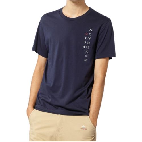 Tee-shirt HOMME CONVERSE LUNAR T SHIRT