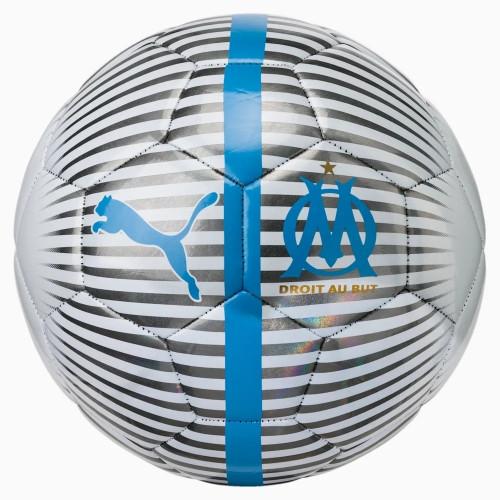 Ballon de foot ACCESSOIRES PUMA OM PUMA ONE CHROME