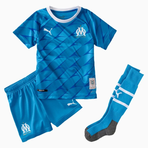 Kit Foot ENFANT PUMA OM AWAY MINIKIT