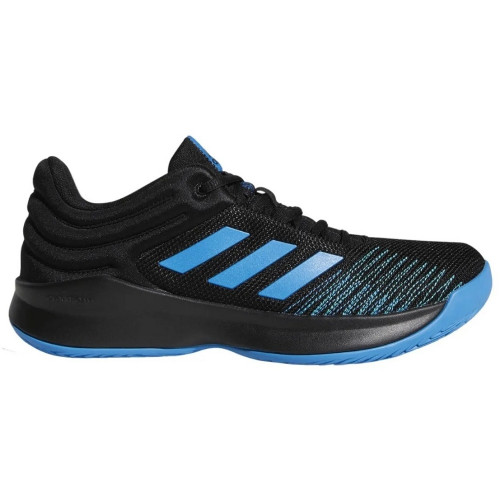 Chaussures basket HOMME ADIDAS PRO SPARK LOW 2018