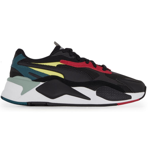 Chaussures sportswear HOMME PUMA RS X3 PUZZLE