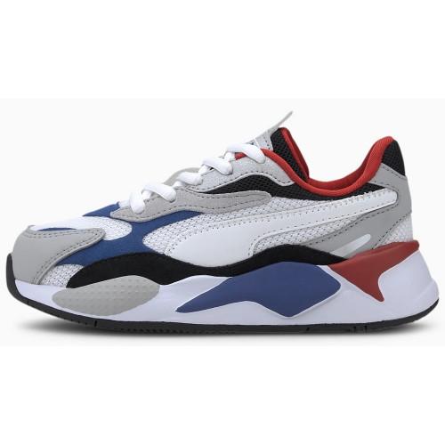 Chaussures sportswear ENFANT PUMA RS X3 PUZZLE PS