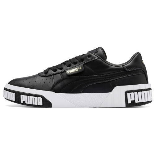Chaussures sportswear FEMME PUMA CALI BOLD WNS