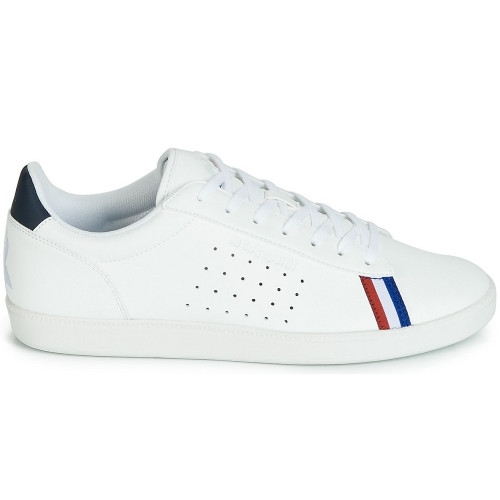 Chaussures sportswear HOMME LE COQ SPORTIF COURTSTAR LEATHER
