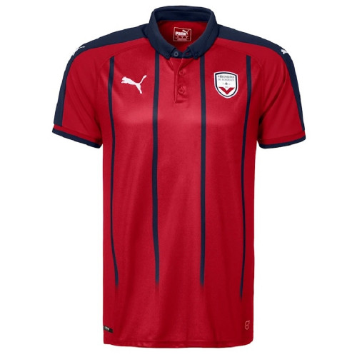 Maillot de foot HOMME PUMA FCGB THIRD SHIRT REPLICA