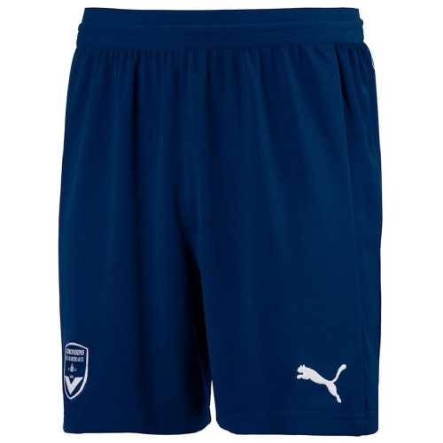 Short foot ENFANT PUMA FCGB SHORT JR REPLICA