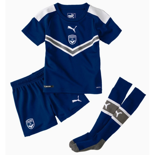 Kit Foot ENFANT PUMA FCBG HOME MINIKIT