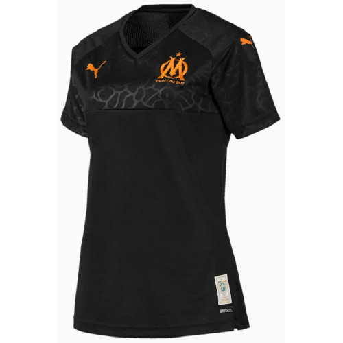 Maillot de foot FEMME PUMA OM THIRD SHIRT REPLICA