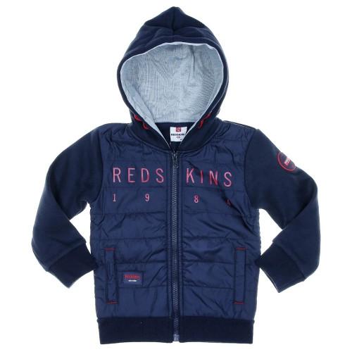 Sweat zippé BABY REDSKINS KIDS SWEAT ZIPPE