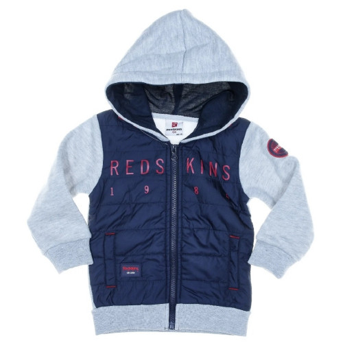Sweat zippé BABY REDSKINS KIDS SWEAT ZIPPE