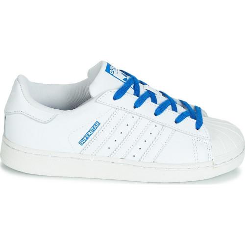 Chaussures sportswear ENFANT ADIDAS SUPERSTAR CF