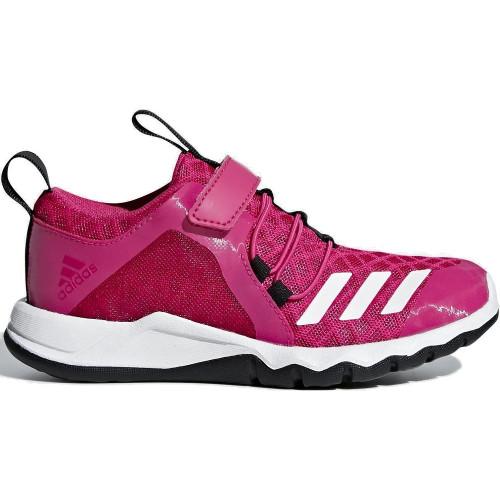 Chaussures running ENFANT ADIDAS RAPIDAFLEX EL K