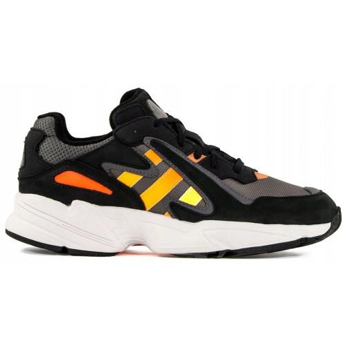 Chaussures sportswear ENFANT ADIDAS YUNG 96 CHASM C