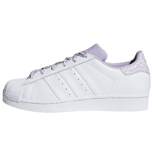 Chaussures sportswear ENFANT ADIDAS SUPERSTAR J