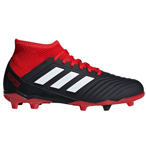 Chaussures football ENFANT ADIDAS PREDATOR 18.3 FG JR
