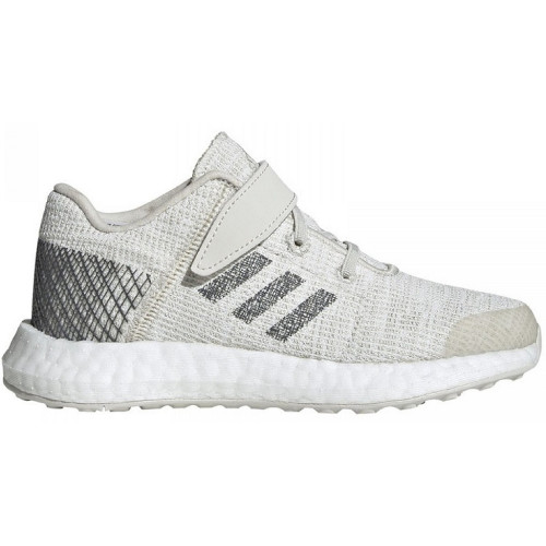 Chaussures running ENFANT ADIDAS PUREBOOST GO EL C