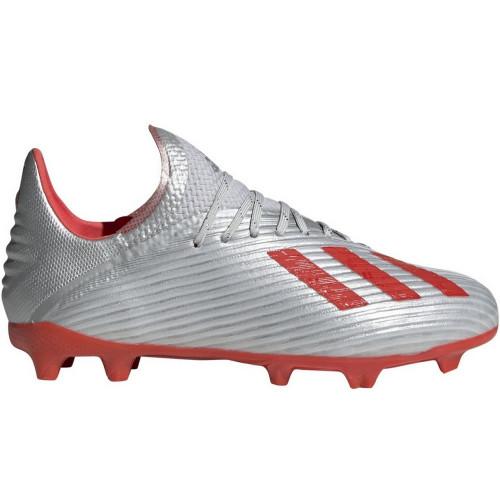 Chaussures football ENFANT ADIDAS X 19.1 FG J