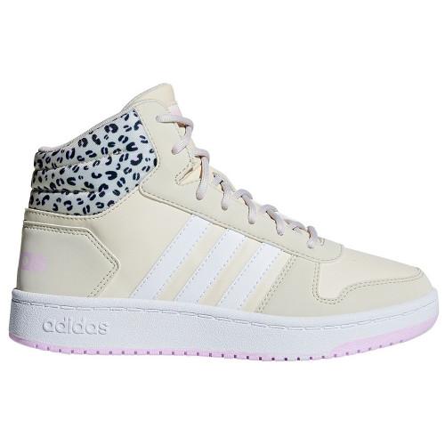 Chaussures sportswear ENFANT ADIDAS HOOPS MID 2.0 K
