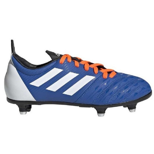 Chaussures rugby ENFANT ADIDAS MALICE JUNIOR SG