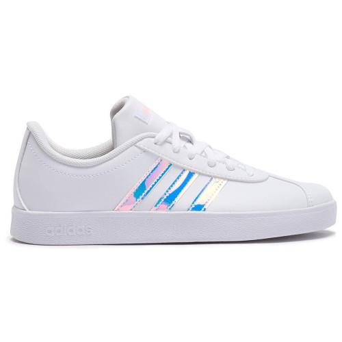 Chaussures sportswear ENFANT ADIDAS VL COURT 2.0 K