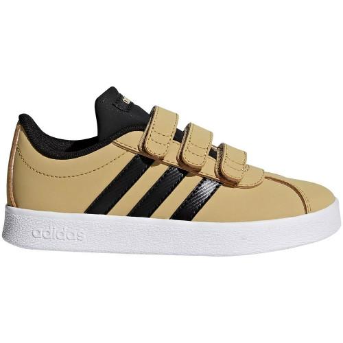 Chaussures sportswear ENFANT ADIDAS VL COURT 2.0 CMF C