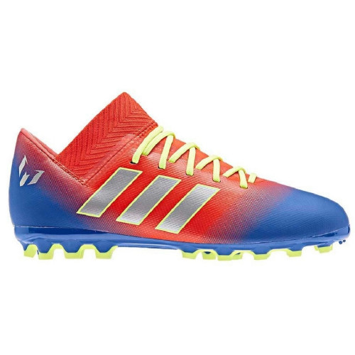 Chaussures football ENFANT ADIDAS NEMEZIZ MESSI 18.3 AG J