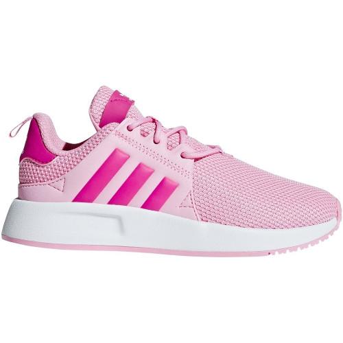 Chaussures sportswear ENFANT ADIDAS X_PLR C