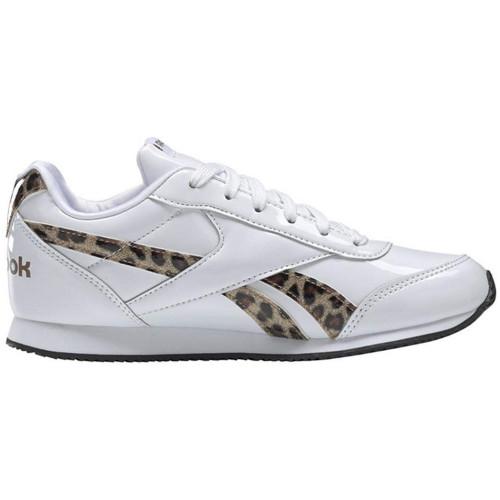 Chaussures sportswear ENFANT REEBOK ROYAL CL JOG 2.0