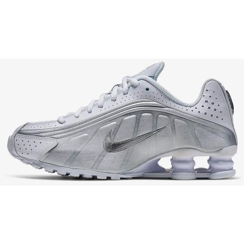 Chaussures sportswear ENFANT NIKE SHOX R4 GS