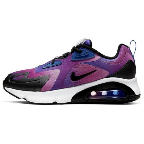 Chaussures sportswear FEMME NIKE WMNS AIR MAX 200 SE