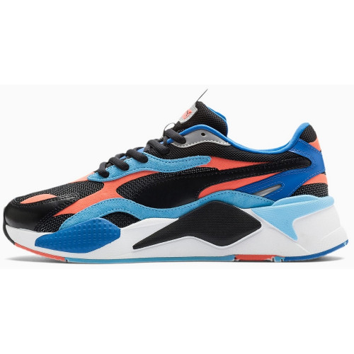 Chaussures sportswear HOMME PUMA RS X3 LEVEL UP