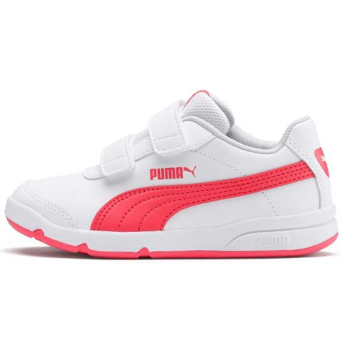 Chaussures sportswear ENFANT PUMA STEPFLEEX 2 SL VE V PS