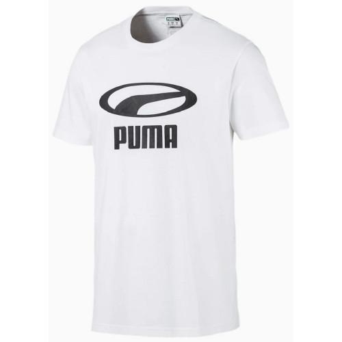 Tee-shirt HOMME PUMA GRAPHIC TEE XTG