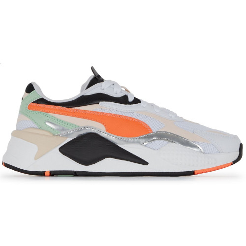 Chaussures sportswear FEMME PUMA RS X3 SHINE WNS