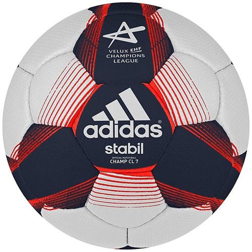 Ballon de handball ACCESSOIRES ADIDAS STABIL CHAMPCL7...