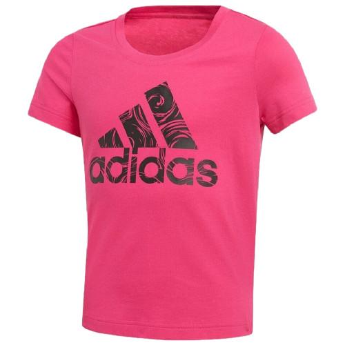 Tee-shirt ENFANT ADIDAS KIMANA GRAPH TEE