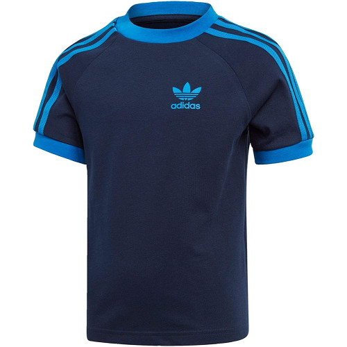 Tee-shirt ENFANT ADIDAS 3 STRIPES TEE JR