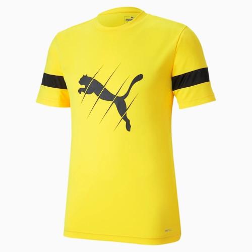 Tee-shirt HOMME PUMA TSHIRT FTBLPLAY LOGO