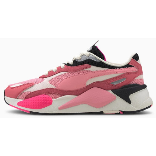 Chaussures sportswear FEMME PUMA RS X3 PUZZLE