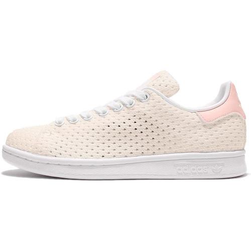 Chaussures sportswear FEMME ADIDAS STAN SMITH W
