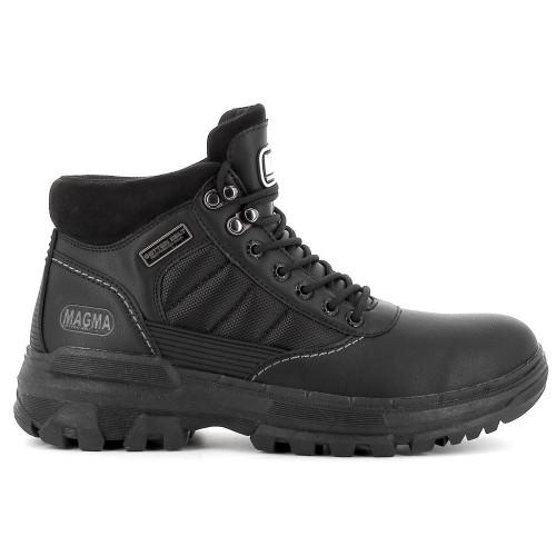 Chaussures de securité HOMME COTTON BELT MAGMA LOW TEX