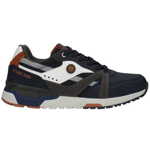 Chaussures sportswear HOMME NAVY SAIL STARK NYLON